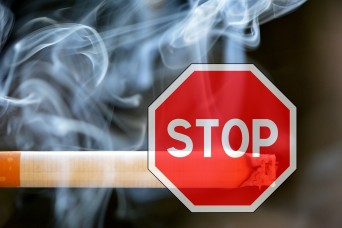 Smoking in car with children now illegal in Belgium