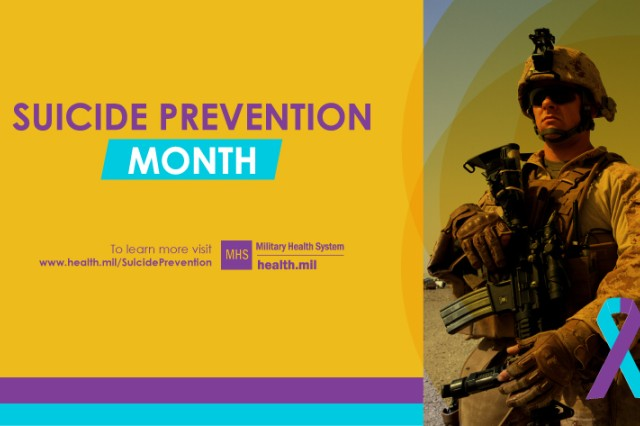 Courtesy graphic by Military Health System