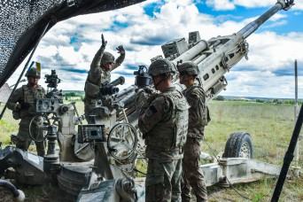 3rd Cavalry Regiment readies for National Training Center rotation