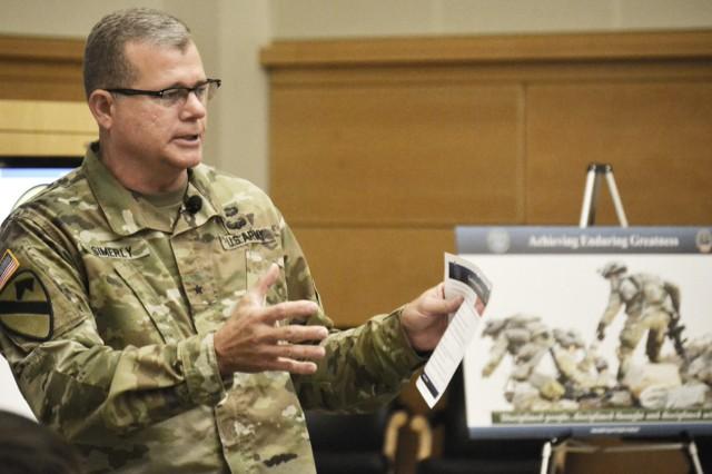 Brig Gen. Mark T. Simerly