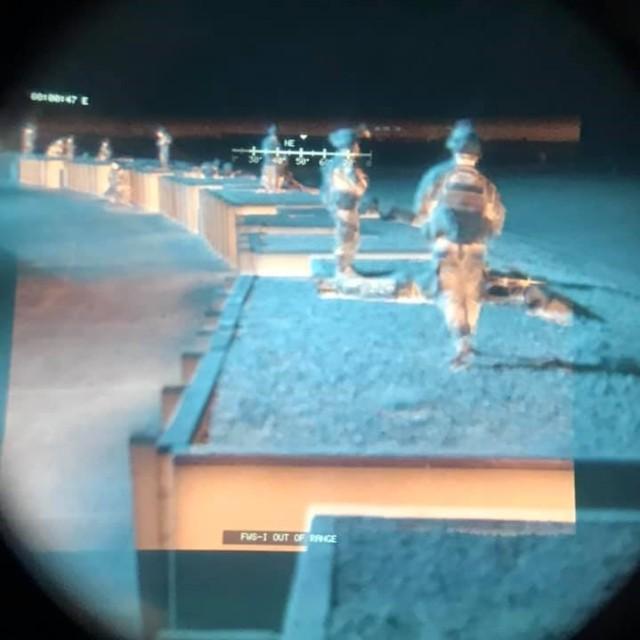 ENVG-B Optics