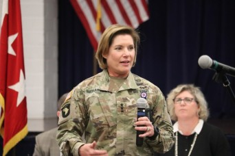 Army North to take the stage, highlight mission at 2019 AUSA meeting