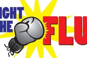 Flu season begins: Get your flu vaccine, fight the flu
