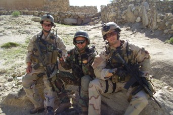 Shok Valley weapons sergeant to receive Medal of Honor