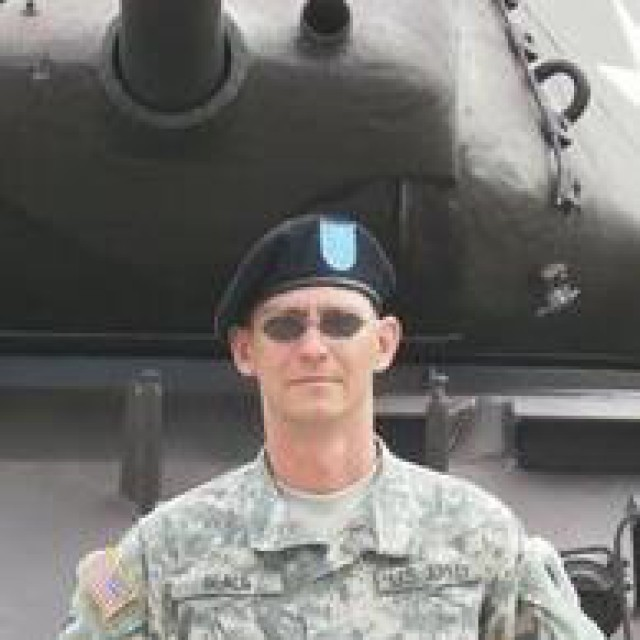Fort Campbell WTB family gathers to remember fellow Soldier