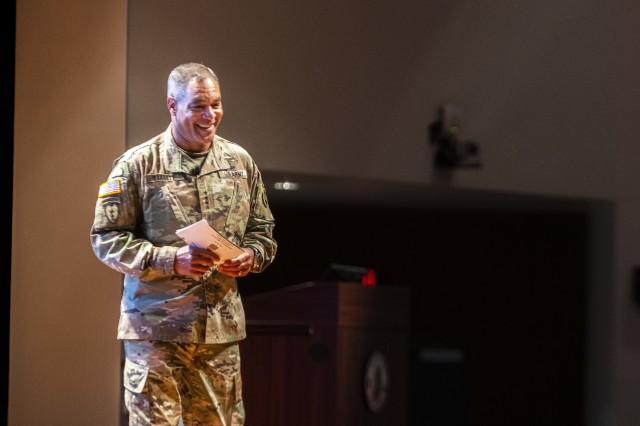AUSA Annual Meeting Panel Discussion Highlights Army Readiness,  Training, Modernization and Total Army Force