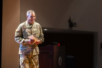 AUSA panel discussion to highlight Army readiness, training and modernization