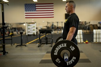 Master fitness trainers help increase readiness, lower profiles