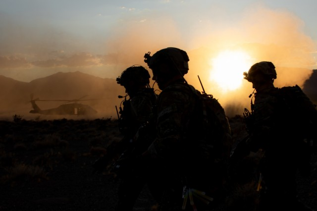 Army developing improved ways to manage NCO talents