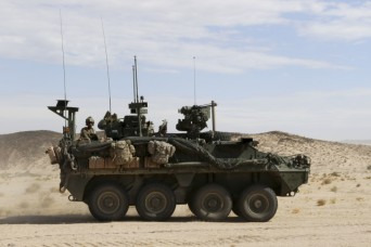 Army fields anti-jam GPS, plans for thousands more by 2028
