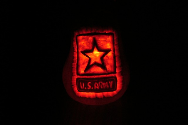 Fort Knox's trick-or-treating hours will be 6-8 p.m. Oct. 31
