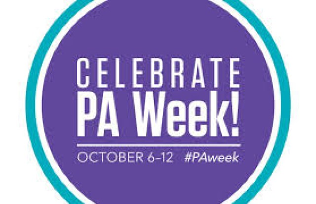 National PA Week Celebrates 51 Years
