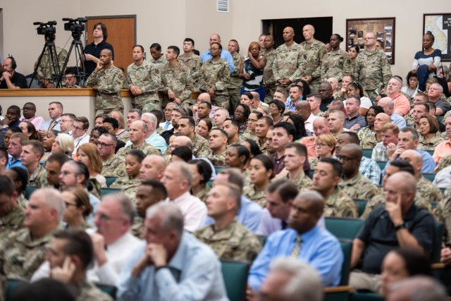 Army HRC launches Reserve Personnel Management Directorate