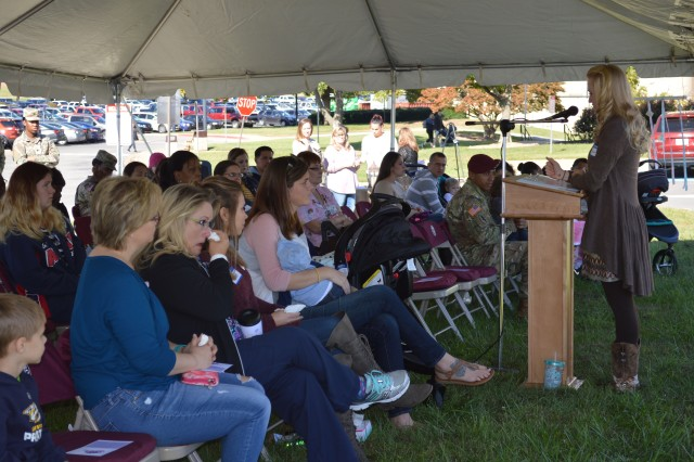 "Blanchfield Army Community Hospital will host Footprints on the Heart, an annual remembrance for parents and families who have experienced pregnancy and infant loss. The event is held each year in conjunction with National Pregnancy and Infant Loss Awareness Month. The free event features a guest speaker, remembrance activities and support. This year's event will be Wednesday, Oct. 16 at 10 a.m. in front of the hospital's ""A"" entrance."