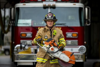 Photo Essay: Fort McCoy firefighters maintain readiness daily