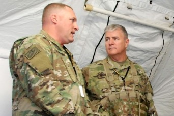 South Dakota Guard hones mobility, command capability