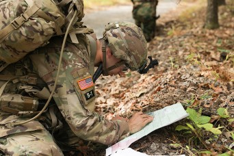 Best Warrior competition poses unique challenges for Army's best