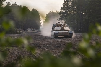 Defender exercise to deploy 20,000 Soldiers to project power in Europe