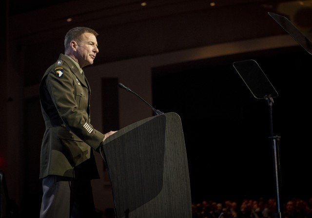 People are the centerpiece of the Army, says CSA