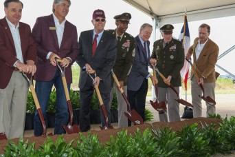 Futures Command forges academia partnerships, breaks ground on new research hub