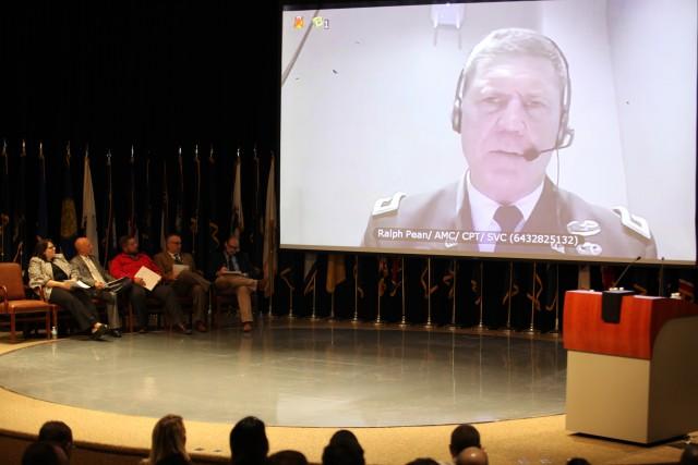 TACOM commanding general addresses item managers