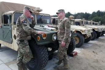 Georgia Guard unit makes history with a unique mission