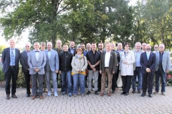 Baumholder tour provides information, strengthens host nation partnerships