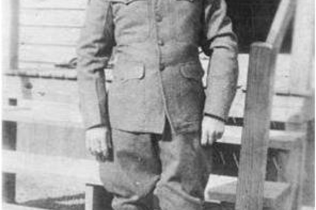 In 1922, Pfc. Parker F. Dunn's father accepted his son's Medal of Honor.  In 2012, Pfc. Dunn was posthumously inducted into the MI Hall of Fame and the Chief of the MI Corps dedicated a barracks on Fort Huachuca in his honor.
