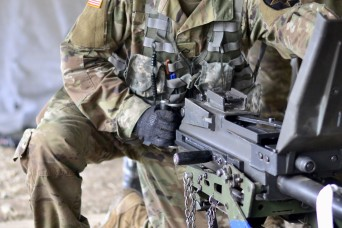 Lancer Brigade Prepares for Expert Soldier and Expert Infantry Badge