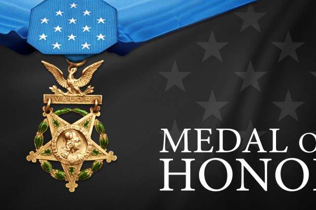 President Donald J. Trump presented the Medal of Honor to Master Sgt. Matthew Williams Wednesday, for his actions in Shok Valley that saved the lives of his fellow Soldiers and commandos.  Williams is the second member of his detachment to receive the Medal of Honor for the same operation. Former-Staff Sgt. Ronald Shurer II, the team's medic, was recognized for his lifesaving actions October 1, 2018.