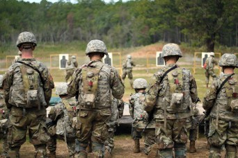 22-week infantry OSUT set to increase lethality, with more career fields to follow