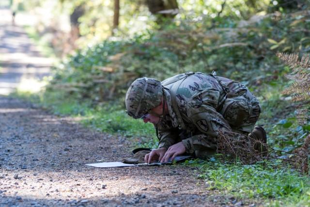 Lancer Brigade Kicks Off Expert Soldier Badge and Expert Infantry Badge