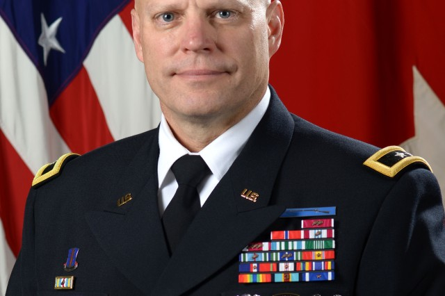 Maj. Gen. John A. George is the Commanding General of the U.S. Army Combat Capabilities Development Command (CCDC), having assumed that role on Nov. 1, 2019.