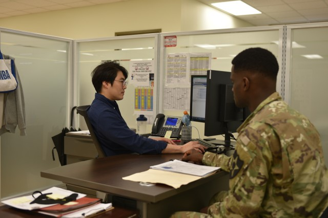 Choose wisely, when selecting realtors near Camp Humphreys