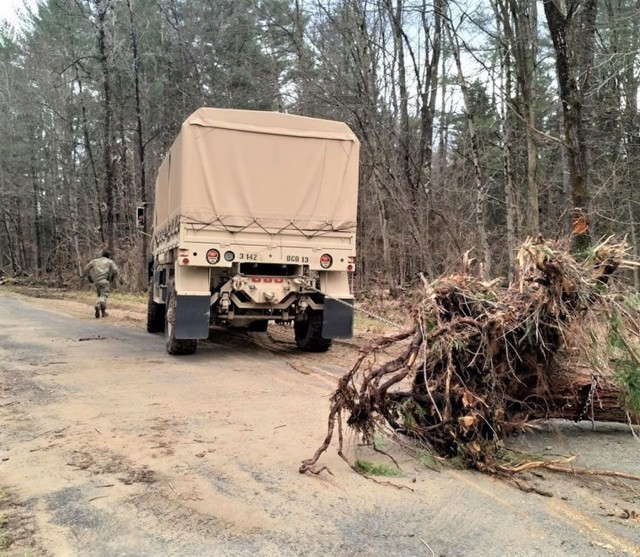NY National Guard responds to Herkimer storm