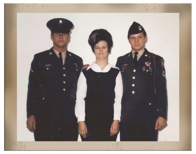 Veterans Day Spotlight - John Furchert
