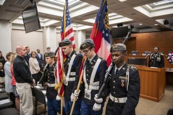 Columbus schools receive $415k DoD, STEM grant due to Benning Families