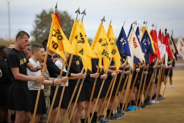 Torch Week 2019: Honoring legacy, building camaraderie