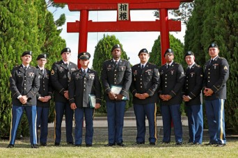 NCOs, Soldiers vie for Pacific Guardian of the Quarter honor