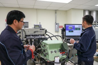 New advanced test system enhancing Army's readiness in Korea