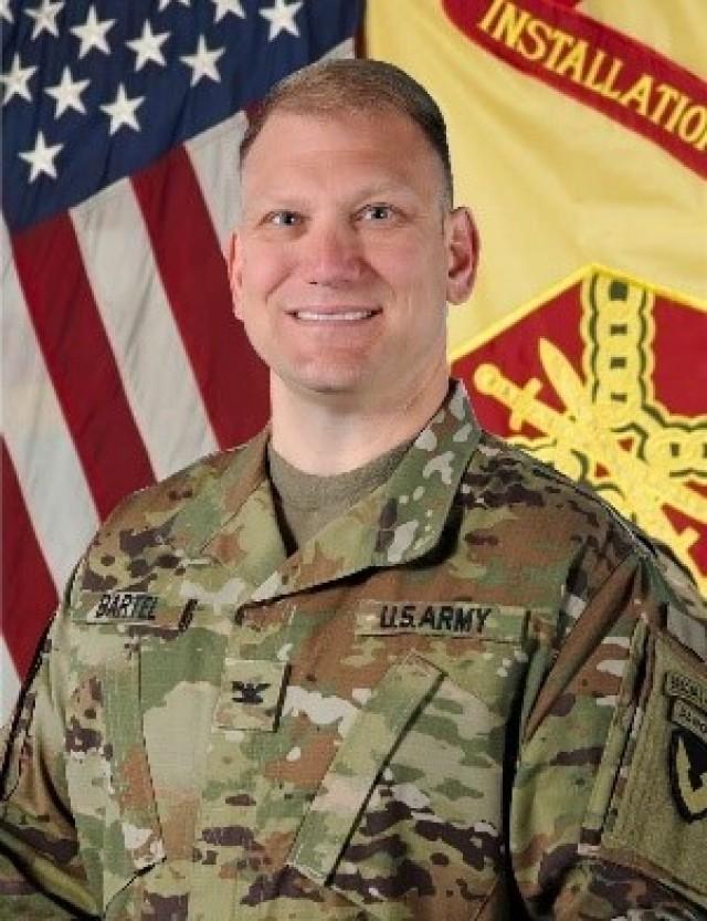 Commander, U.S. Army Garrison-Kwajalein Atoll