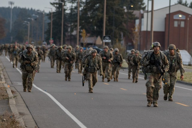Lancer Brigade's EIB and ESB Testing Comes to a Close