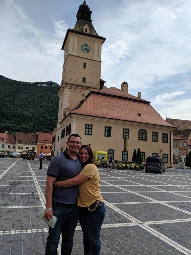 Touring Brasov