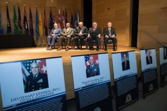 CECOM Hall of Fame Now C5ISR Hall of Fame