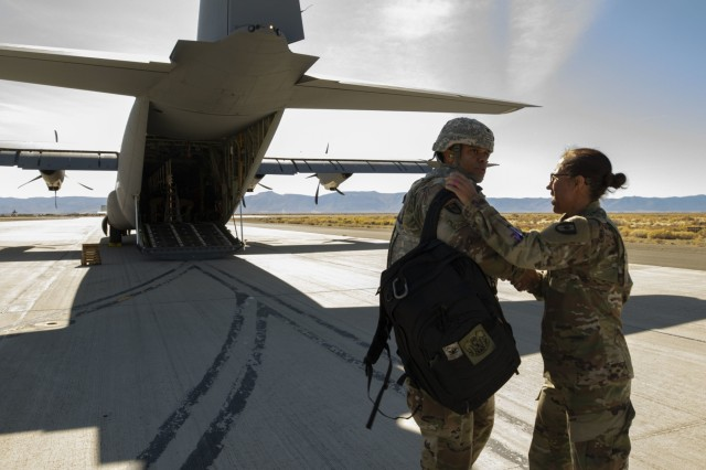 Medical Teams Answer the Call During Emergency Deployment Readiness Exercise