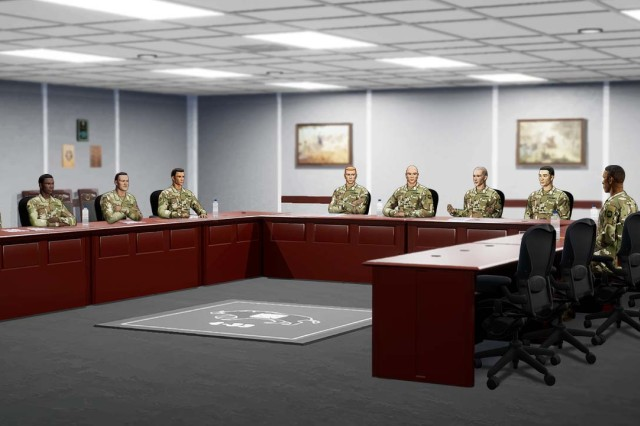 The NCO Leadership Center of Excellence launches the latest Distributed Leader Course. The DLC V is live, Nov. 15.