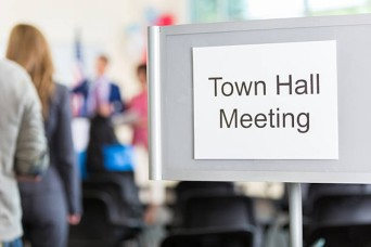 COLA, housing dominate discussion at USAG Bavaria town hall