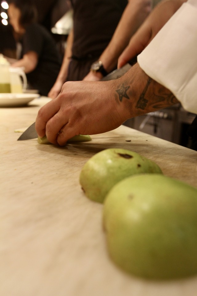 JBLM Culinary Specialists Try-Out for New Opportunity