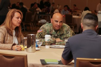63rd Readiness Division hosts Yellow Ribbon Event