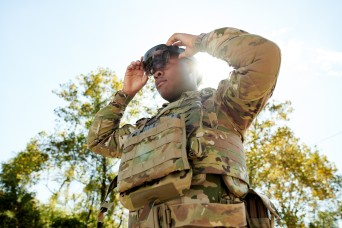 Soldiers test new IVAS technology, capabilities with hand-on exercises
